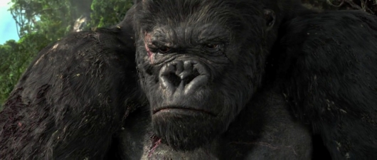 King Kong Peter Jackson film