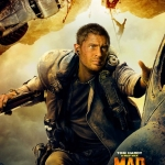 Mad Max: Fury Road Poster #1