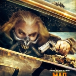 Mad Max: Fury Road Poster #3