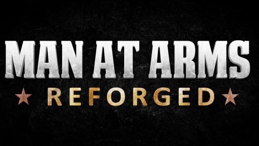 Man At Arms Reforged Header