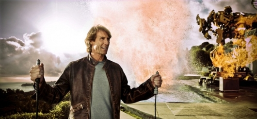 Michael Bay Awesome Commercial