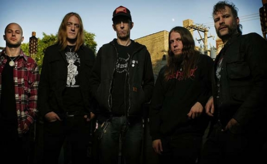 Nachtmystium Band Photo