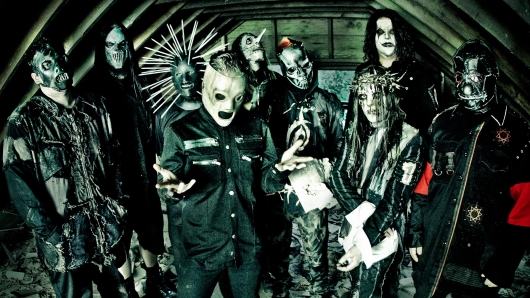 Slipknot Attic Photo