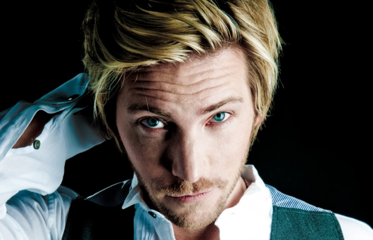 The Last of Us Star Troy Baker