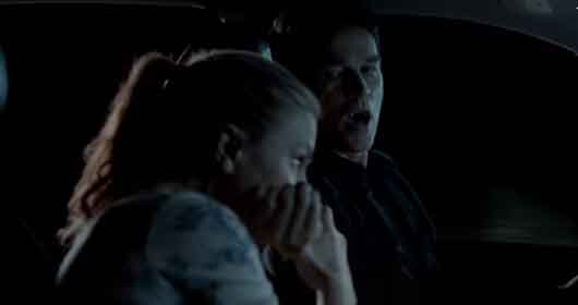 True Blood Season 7 Episode 3 Sookie and Bill