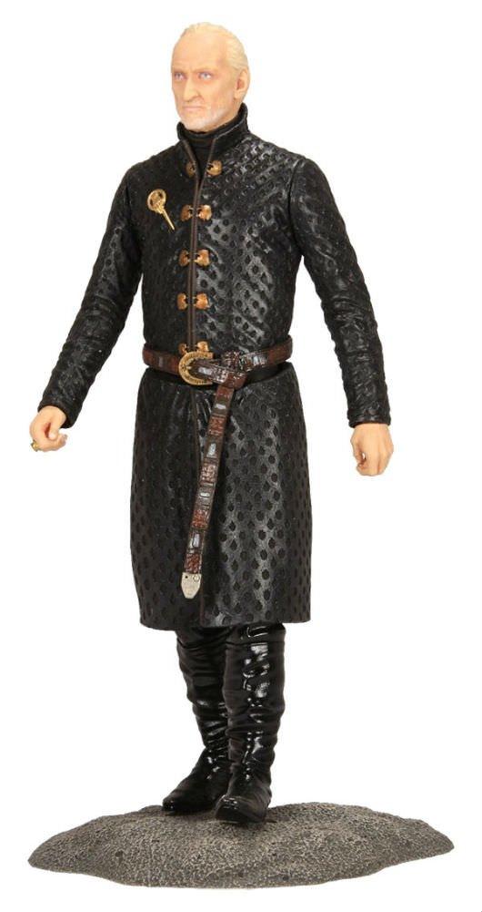 Tywin Lannister Toy by Dark Horse