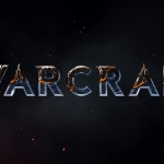 Warcraft Official Title Card