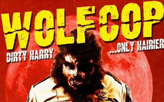 WolfCop movie review