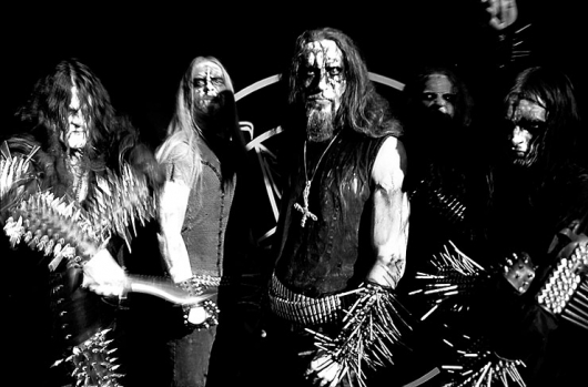 Gorgoroth Band Photo