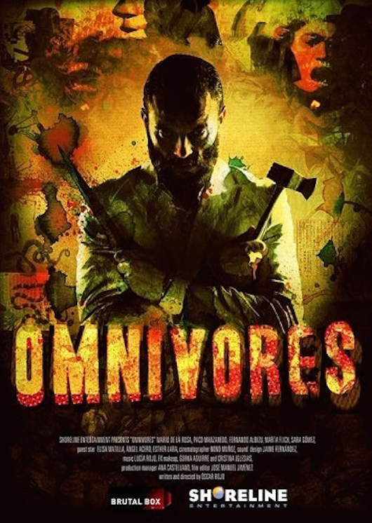 Omnivores Full Movie Poster