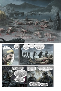 Prometheus: Fire and Stone #1 page 4