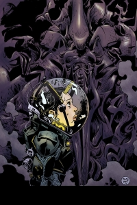 Prometheus: Fire and Stone #1 page 5