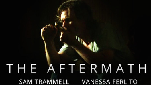 Sam Trammell The Aftermath