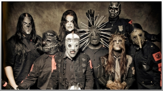Slipknot Band Photo