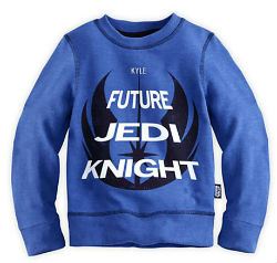 Star Wars Jedi Knight Sweatshirt