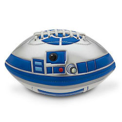 Star Wars R2-D2 Football