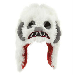 Star Wars Wampa Hat