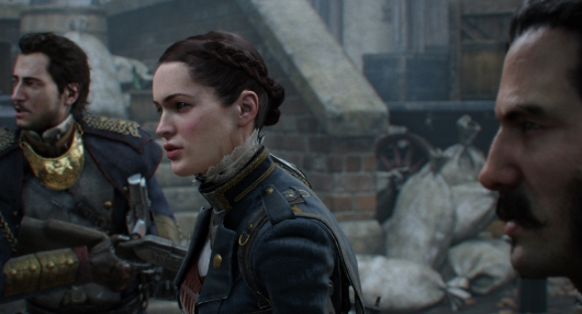 The Order: 1886 Video Game