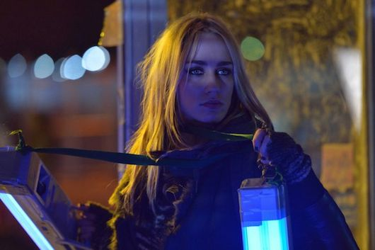 The Strain Episode 108 Creatures of the Night Dutch