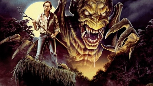 Pumpkinhead Blu-Ray by Scream Factory