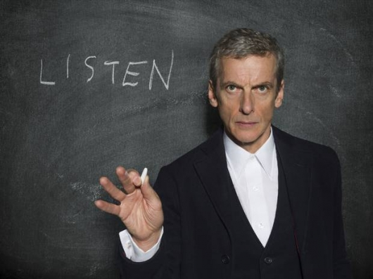 "Teaser image for Doctor Who episode 8.4 ""Listen"""