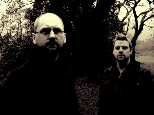 Anaal Nathrakh Band Photo