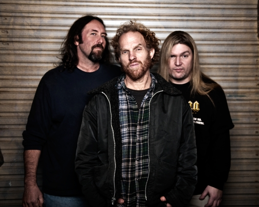 Corrosion of Conformity Band Photo 2014