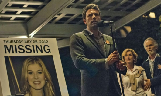 Gone Girl Movie Review