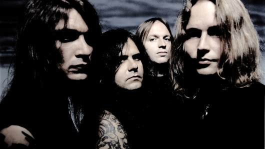 Kreator Band Photo