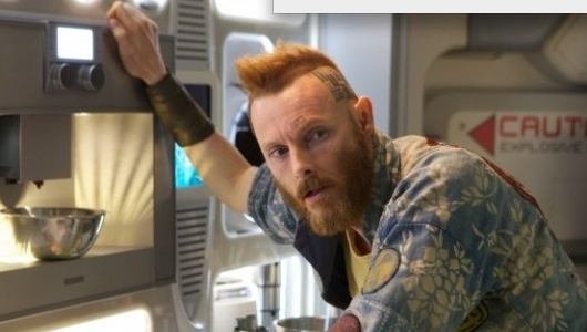Sean Harris in talks to join Mission Impossible 5