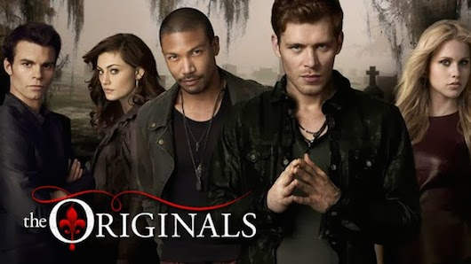 The Originals Cast Season 1