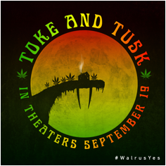 Toke and Tusk icon