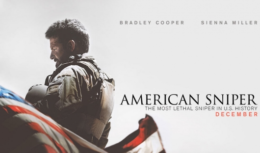 Clint Eastwood's American Sniper Starring Bradley Cooper