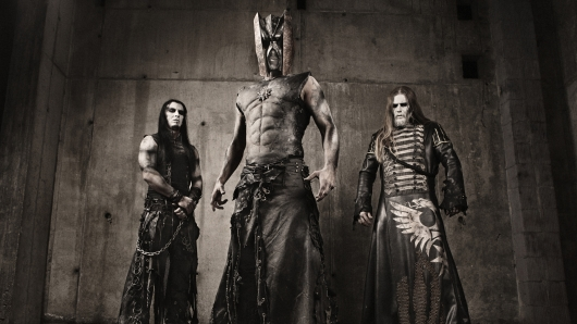 Behemoth Band Photo