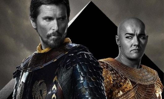Exodus: Gods and Kings Header Image