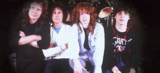 Fastway Band Photo