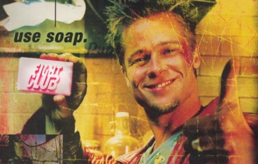 Fight Club Header Image