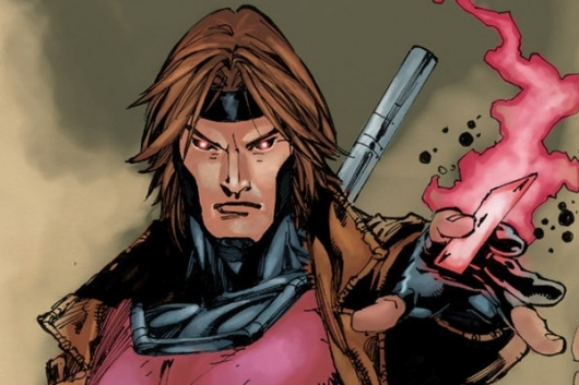 Gore Verbinski Could Direct Gambit