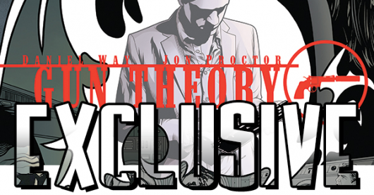 Gun Theory exclusive banner