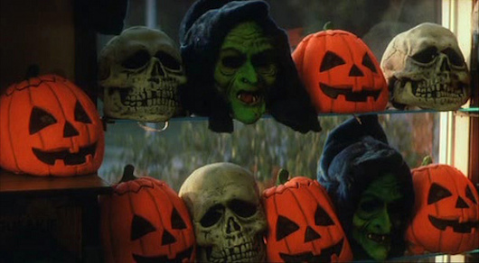 Halloween 3 Season of the Witch Masks