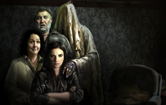 Housebound movie review