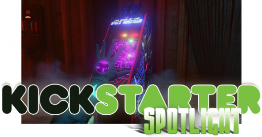 Kickstarter Spotlight: The Black Glove