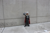 Little Thor cosplay