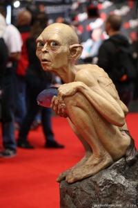 Lord Of The Rings: Gollum statue