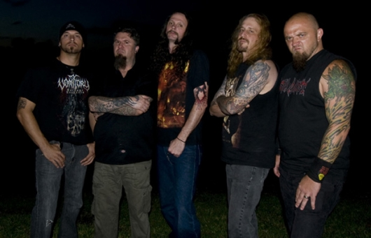 Malevolent Creation Band Photo