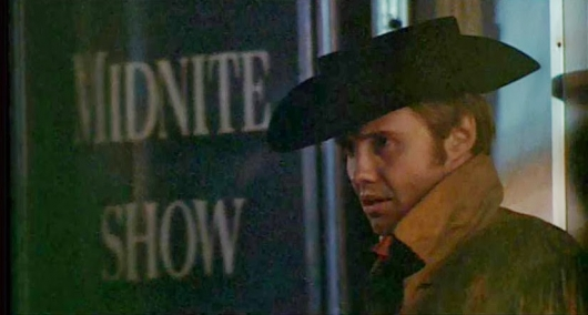Jon Voight in Midnight Cowboy