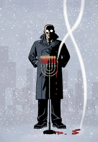 Mister X: Razed #1 cover