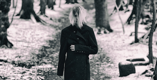 Myrkur Promo Photo