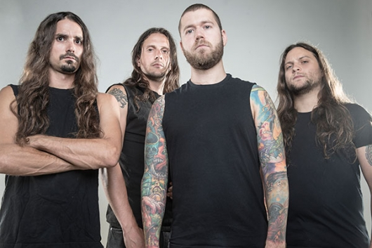 Revocation Band Photo