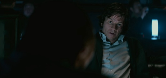 The Gambler starring Mark Wahlberg